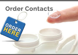 Contacts,Contact lens,acuvue contacts,Bausch & Lomb,il,illinois,online ordering